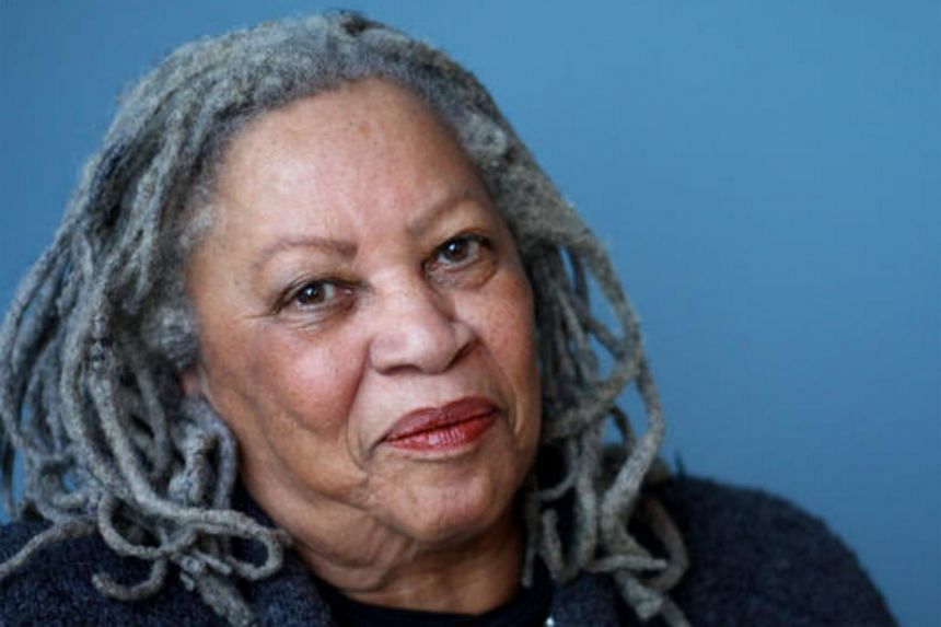 Nobel Prize-winning author Toni Morrison was the first black woman to receive the Nobel literature prize, awarded in 1993.