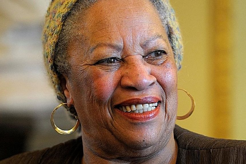 Toni Morrison was the first black woman to receive a Nobel Prize in Literature in 1993.