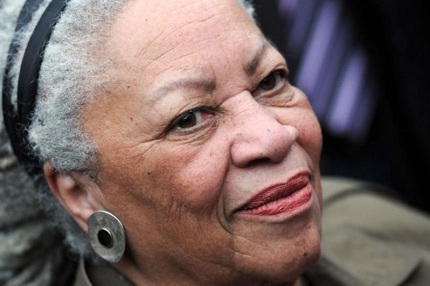 As a writer and editor, Toni Morrison fought her way into the literary canon.