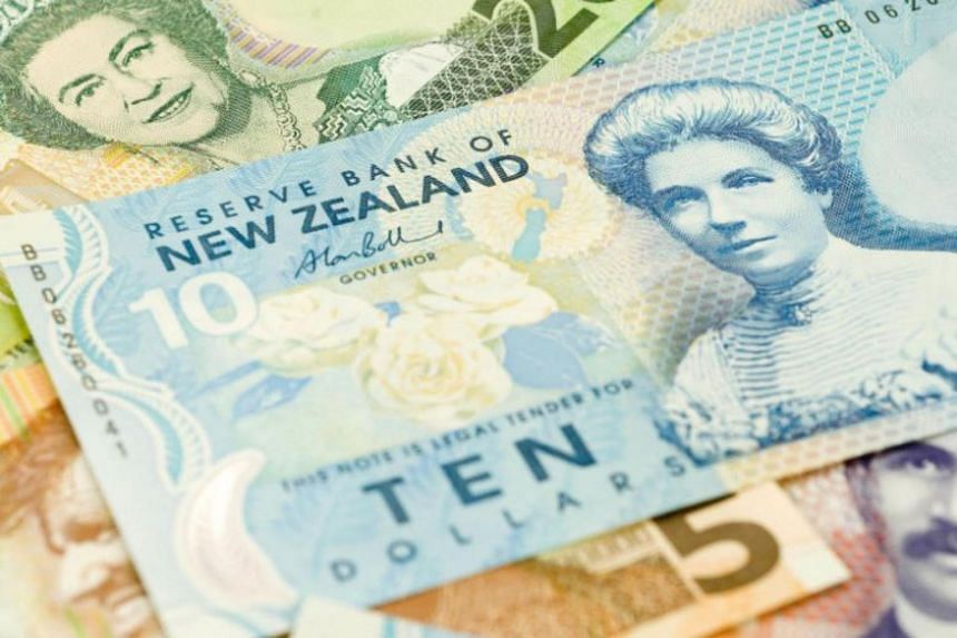 Reserve Bank releases OCR announcement - and banks respond