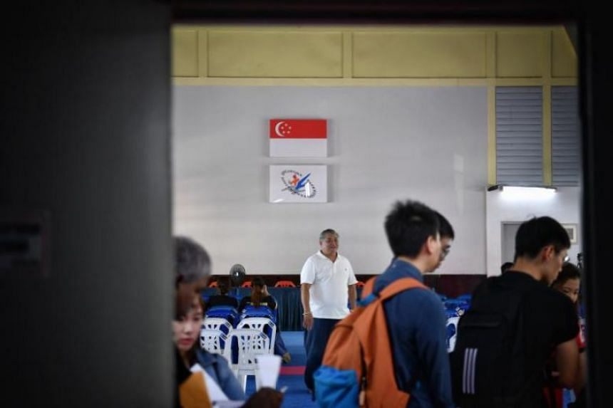 Governance in national sports associations has come under scrutiny this year following the Singapore Taekwondo Federation's preliminary suspension by World Taekwondo in May.