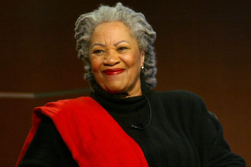 Publisher Alfred A. Knopf announced that Nobel laureate Toni Morrison died on Aug 5 at Montefiore Medical Centre in New York.