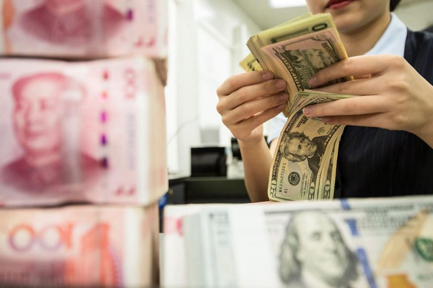 For now, markets have pared back losses after China took steps yesterday to limit weakness in the yuan. Shanghai, Shenzhen and Korea lost more than 1.5 per cent, while Japan, Hong Kong, Taiwan and Jakarta shed less than 1 per cent. Singapore ended 0.