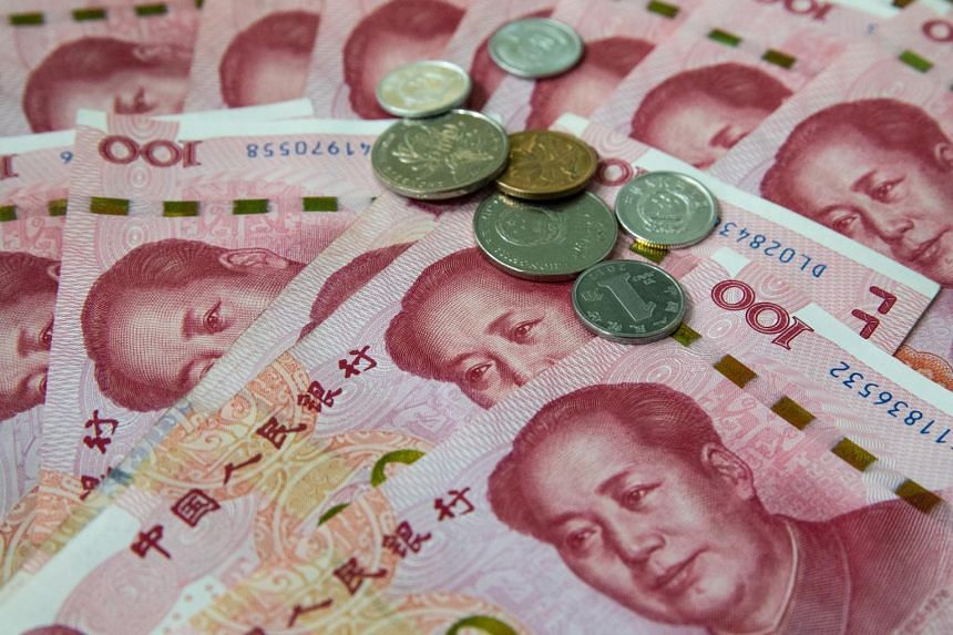 An important financial consideration could be the stockpile of Chinese dollar debt, which has more than doubled since the end of 2015 to US$729.8 billion, according to data compiled by Bloomberg.