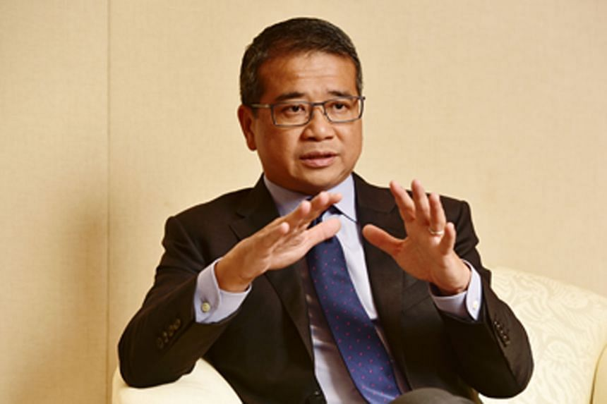 Senior Minister of State for Law Edwin Tong cites Singapore's mediation infrastructure, well-qualified mediators and goodwill brand as factors that will help boost demand for its mediation services.