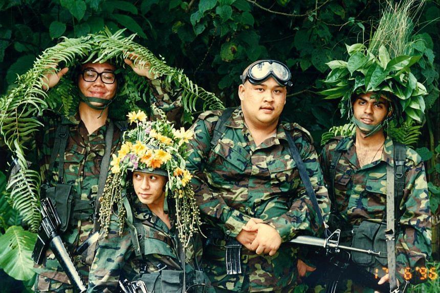 Army Daze, released near the birth of the Singapore film renaissance, achieved mainstream success.