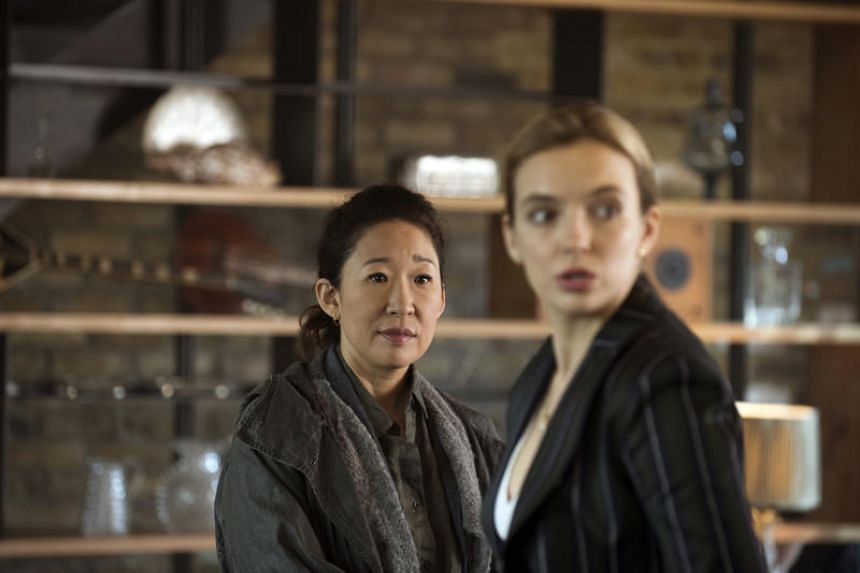Killing Eve 2 continues the tale of mutual obsession between British intelligence officer Eve Polastri (Sandra Oh) and Villanelle (Jodie Comer), the psychopathic assassin she tried and failed to catch in Season 1.