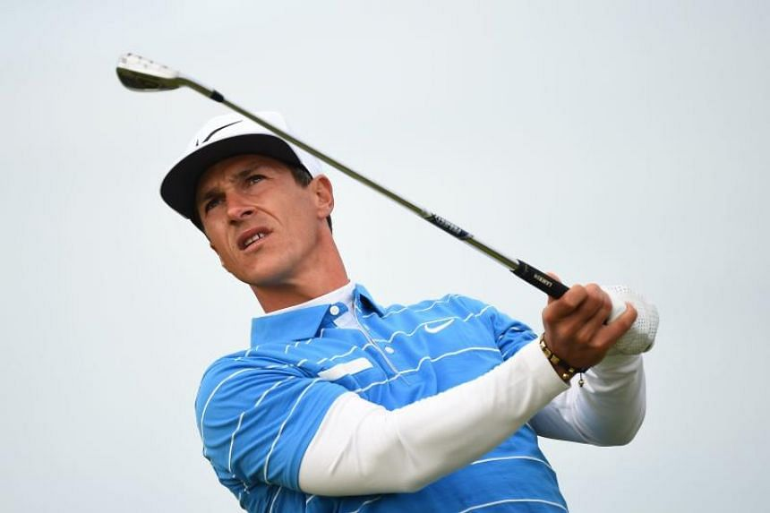 Danish golf star Thorbjorn Olesen is to appear in court in London on August 21, 2019.
