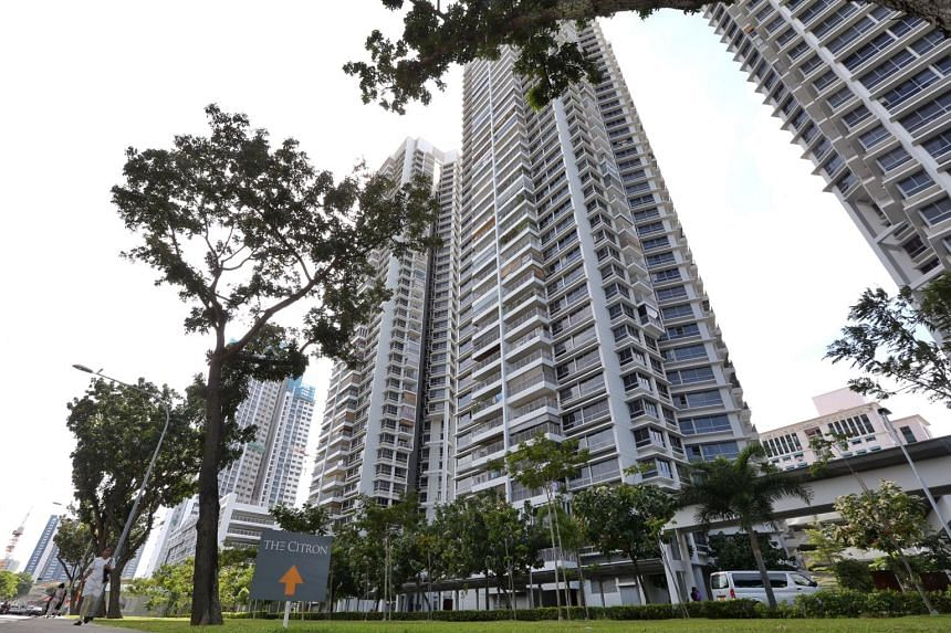 The 714-unit City View @ Boon Keng was completed in 2011, and five of the nine flats there sold this year have gone for over a million dollars.