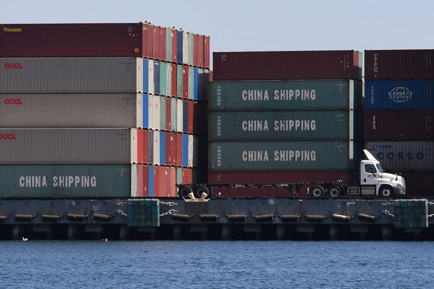 China charters first USA crude cargo since newest Trump tariff threat