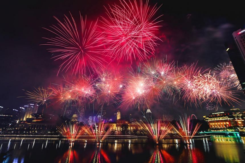 Best spots to catch NDP fireworks and tips for that perfect