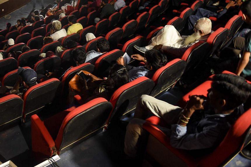 No Indian cinema will be screened in any Pakistani cinema.