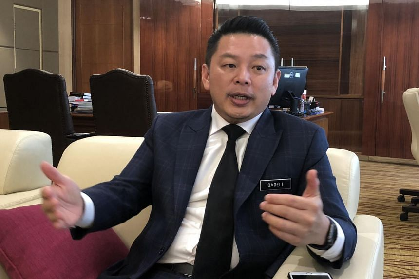The new project will be developed with technical assistance from Japan's Daihatsu Motor Corp, said Mr Darell Leiking, Malaysia's trade and industry minister.