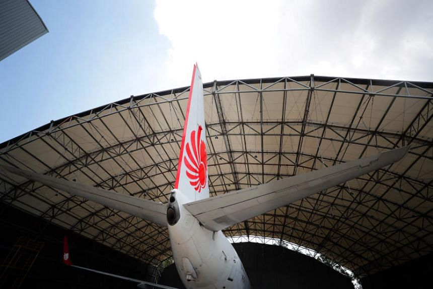 The draft of the report into last October's crash will be sent next week to parties including Boeing, Lion Air and the Federal Aviation Administration to seek feedback.