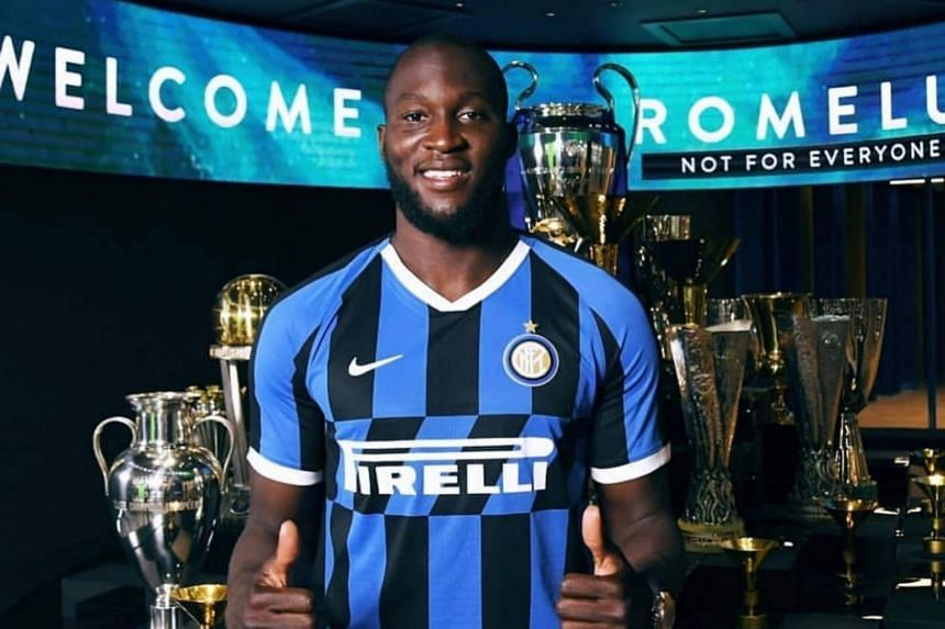 Romelu Lukaku joined the Serie A club on Aug 8, 2019, but there was no new arrival to take his place at Old Trafford before the window shut.