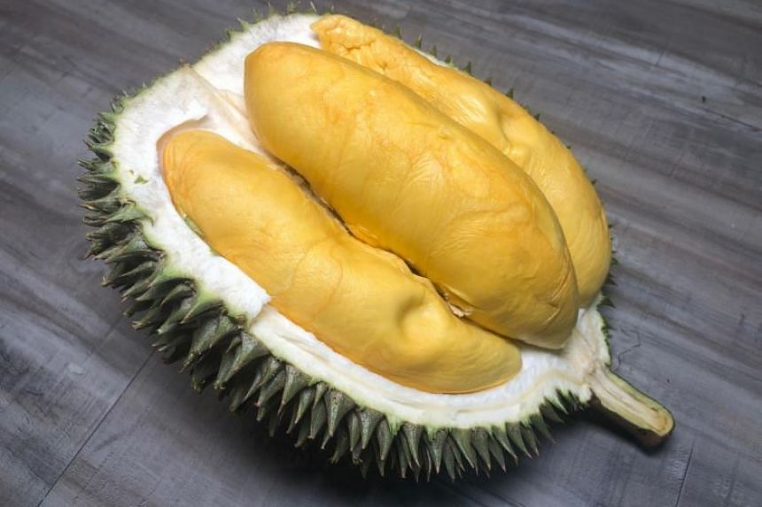 The growing appetite for durians is contributing to climate change, with forests in places like Malaysia being cleared to make way for durian plantations.