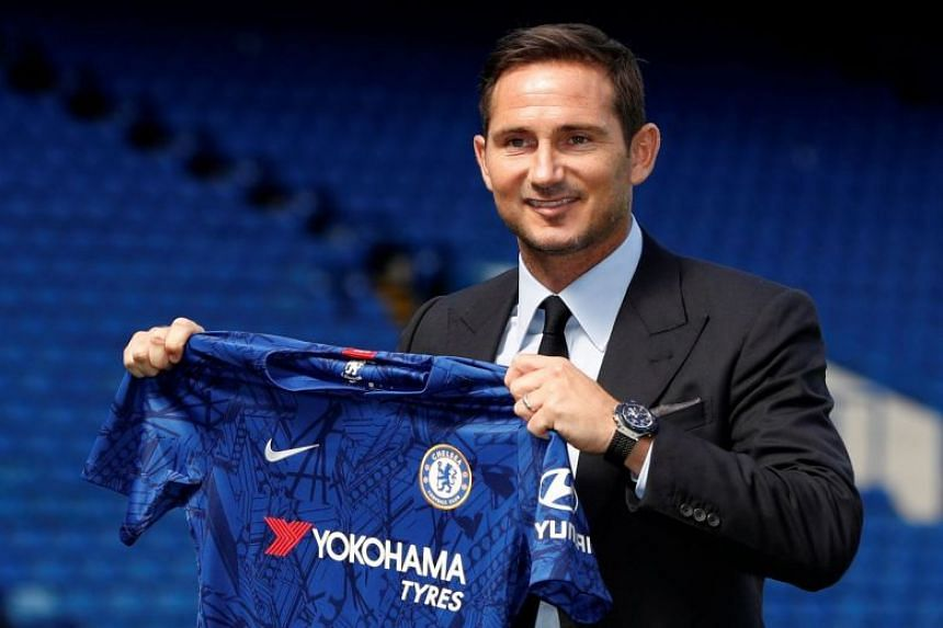 Whether or not Frank Lampard is the manager they required, they could do with Lampard the midfielder, who got 20 goals in five successive seasons.