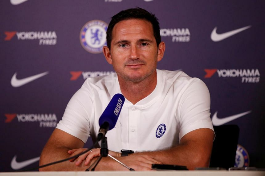 Having been the beneficiary of a manager's trust at a young age, manager Frank Lampard is willing to put his faith in Chelsea's academy products.
