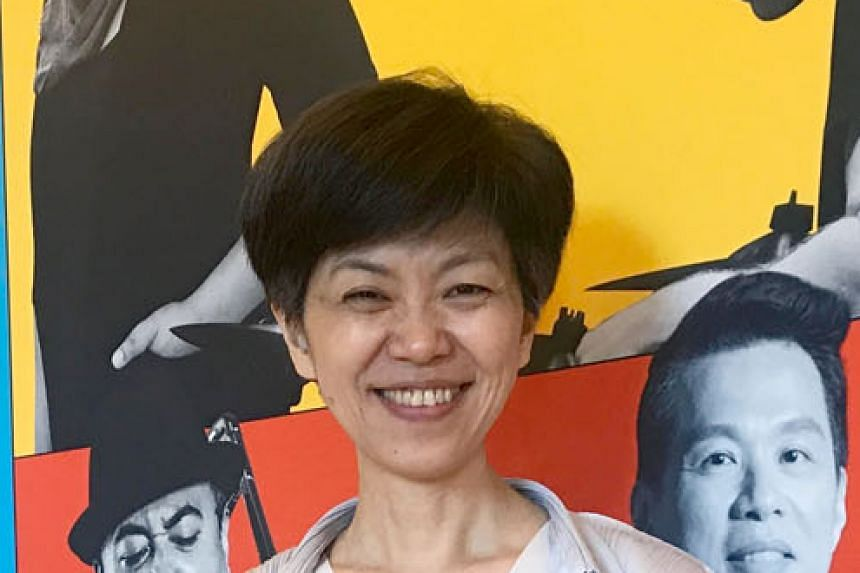 Ms Liu Yi-ruu wanted to make post-show talks and pre-show introductions accessible to those with hearing disabilities. Taiwan AI Labs founder Ethan Tu said Yating has achieved an accuracy level of between 90 and 95 per cent in sectors such as custome