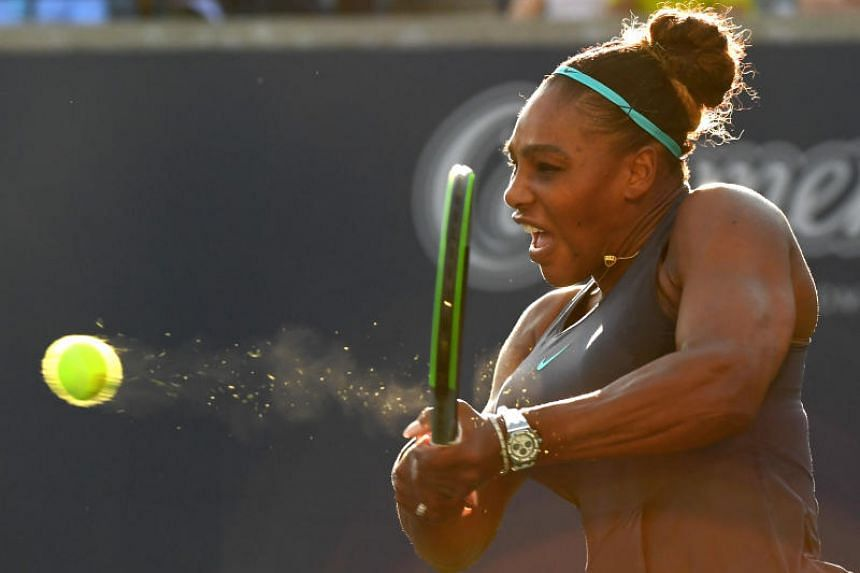 Serena Williams will be seeking her first title since she won her 23rd Grand Slam title at the 2017 Australian Open.