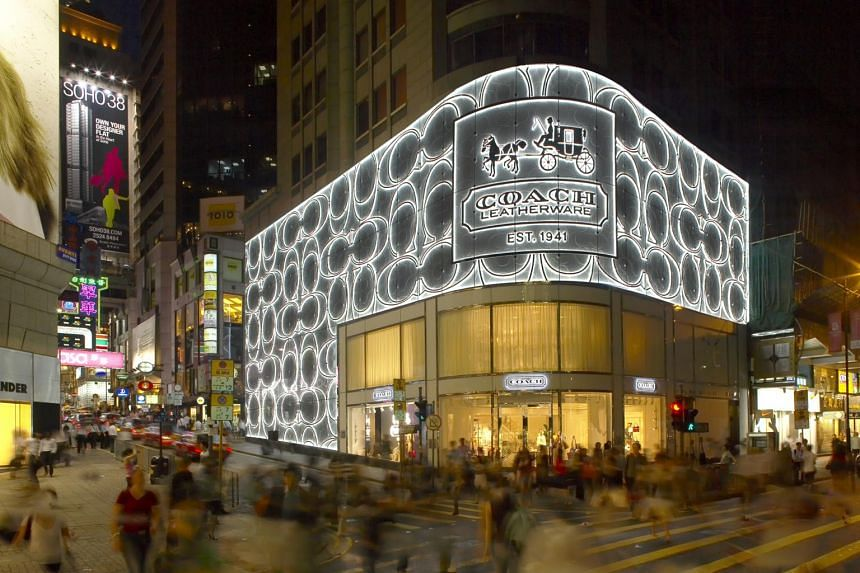 After Versace, now Coach faces backlash in China over T-shirts, East