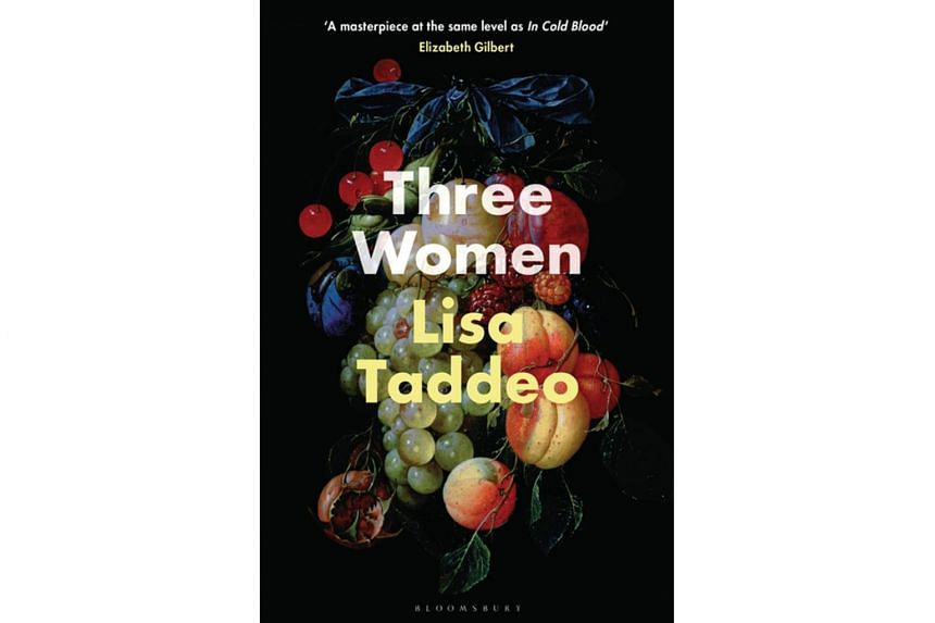 Lisa Taddeo's Three Women has been picked up by television network Showtime to be adapted into a series.