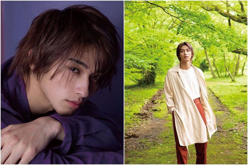 Japanese heart-throb Ryusei Yokohama will be releasing his 2020 calendar on Sept 13, 2019.