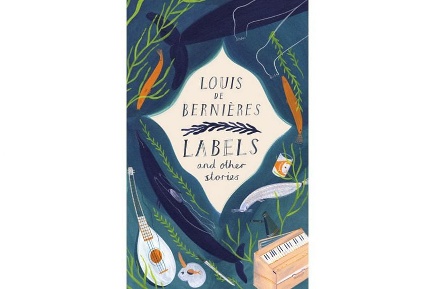 Whether his stories are set in the streets of Brazil or among rural Turkish ruins, Louis de Bernieres shows off his keen eye for detail with trademark whimsy.