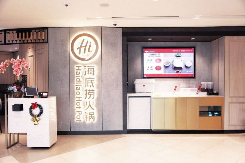 Haidilao International Holding has surged more than 78 per cent since its Hong Kong listing in September 2018.