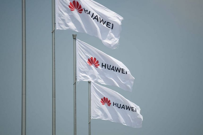Huawei has been drawn into the latest escalation of the trade war.