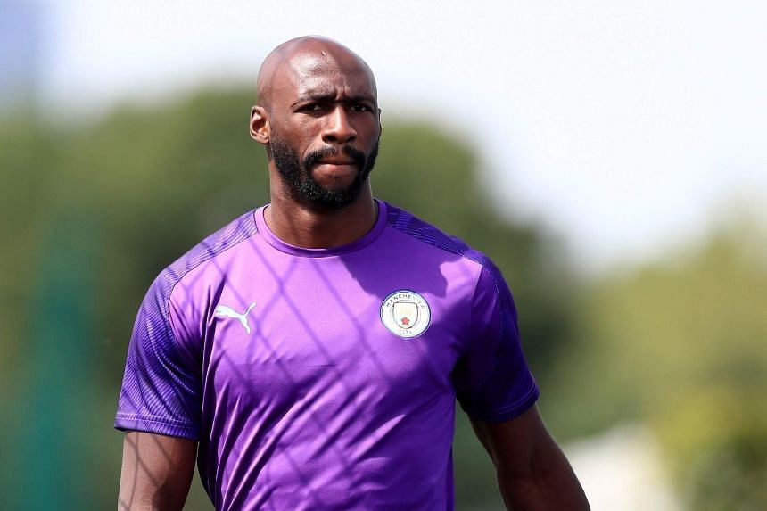 France defender Eliaquim Mangala has not played a first-team game since February 2018 after missing eight months with a knee injury.