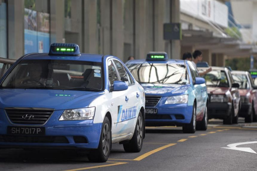 Transport giant ComfortDelGro Corp saw revenue rise 4.2 per cent to $980.8 million in the three months to June 30.