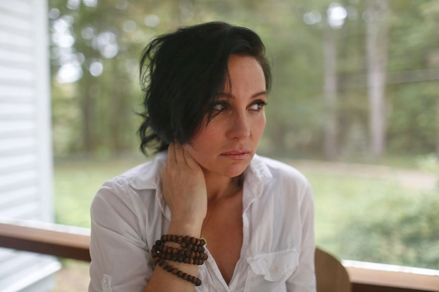 Three Women, the non-fiction debut of American journalist Lisa Taddeo (above), involved an eight-year journey in which she spoke to more than 600 people.
