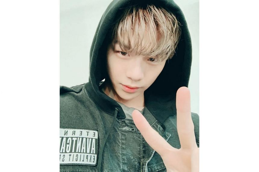 Kang Daniel's debut solo album Colour On Me, released last month after close to half a year with no releases and activities, exceeded 450,000 pre-orders and broke records for the highest number of first week sales for a solo artist in South Korea.