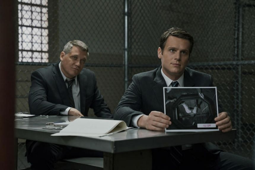 Returning for a second season on Netflix on Friday, Mindhunter, which debuted in 2017, is the semi-fictionalised story of the Federal Bureau of Investigation's Behavioural Science Unit in the 1970s and 1980s.