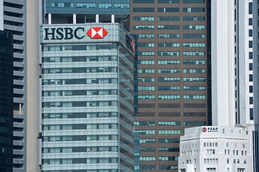Penny Goh will be an independent director on HSBC Singapore's board while Josh Bottomley is currently HSBC's global head of digital, retail banking and wealth management.