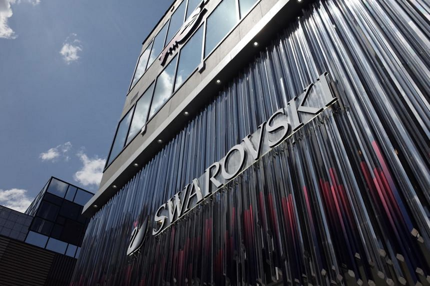 Swarovski's apology came a day after several other luxury retailers apologised for mistakes in their labelling of Hong Kong, Macau and Taiwan.