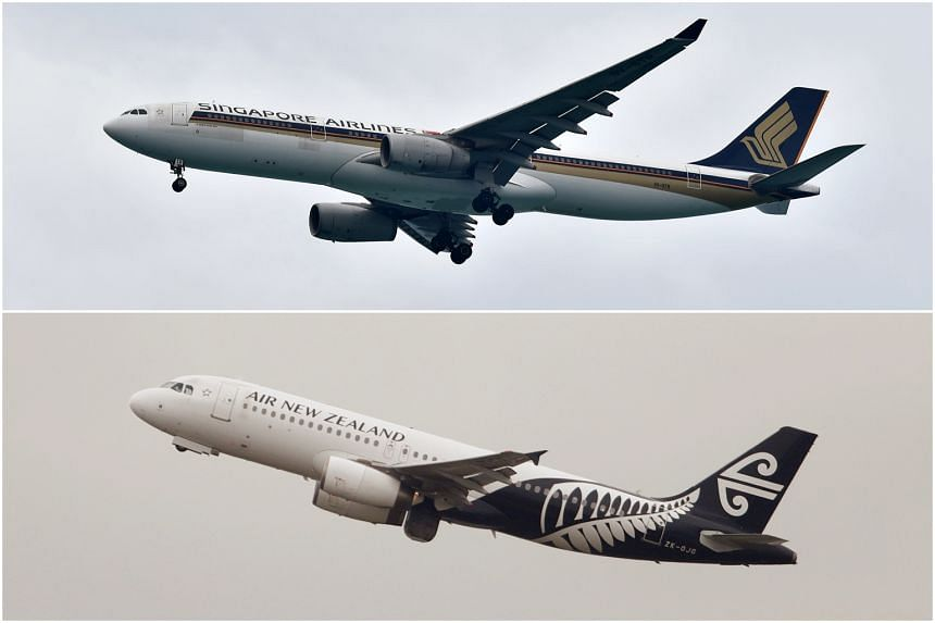 Joint venture partners Air New Zealand and Singapore Airlines announced the increased seat capacity on Aug 14, 2019, amid growing travel demand between the two countries.