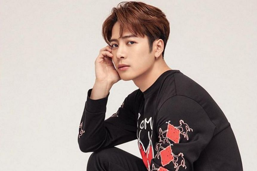 "Fans are worried that Jackson Wang, 25, could be confronted by critics, with talk online that the singer should be ""detained"" and taught a lesson."