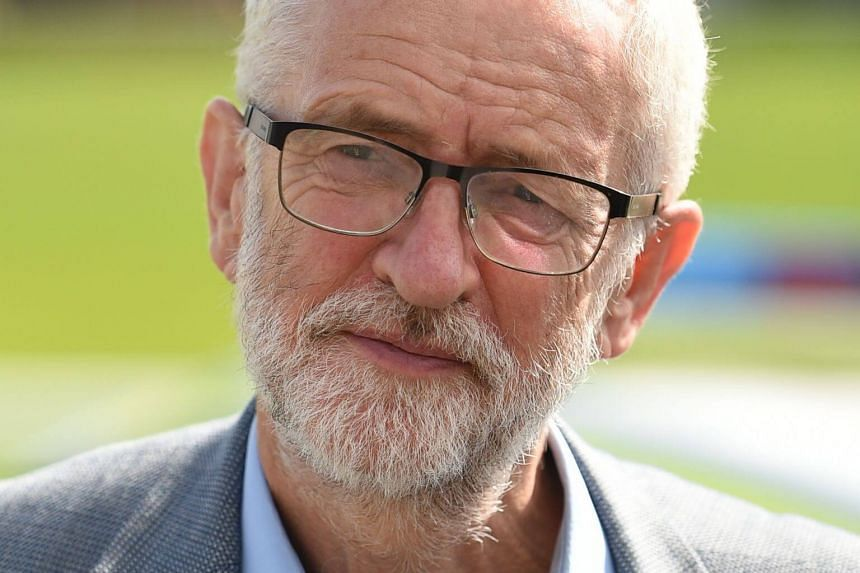 Mr Jeremy Corbyn's overture was welcomed by the Scottish National Party, but rejected by the Liberal Democrats and the Welsh nationalists of Plaid Cymru.