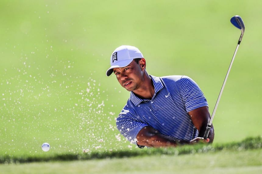 Tiger Woods is the defending champion at East Lake, capping off his comeback from four back surgeries with a vintage performance at the Tour Championship.