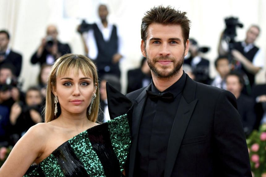 Miley Cyrus and Liam Hemsworth are going separate ways after they married in December 2018.