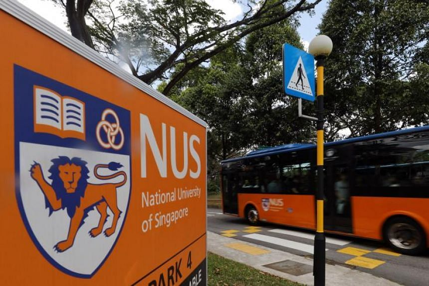 The National University of Singapore increased its reserves from $8.5 billion in the previous year to $9.5 billion in its financial year that ended in March last year.
