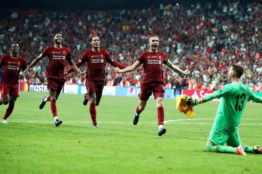 UEFA Super Cup Preview: Chelsea vs Liverpool