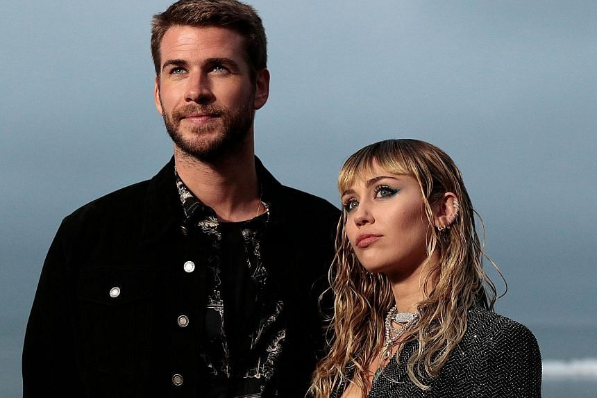 Celebrity portal TMZ alleged that Miley Cyrus had cheated, but people who know Cyrus said she was fed up with Liam Hemsworth's alleged drug-taking.