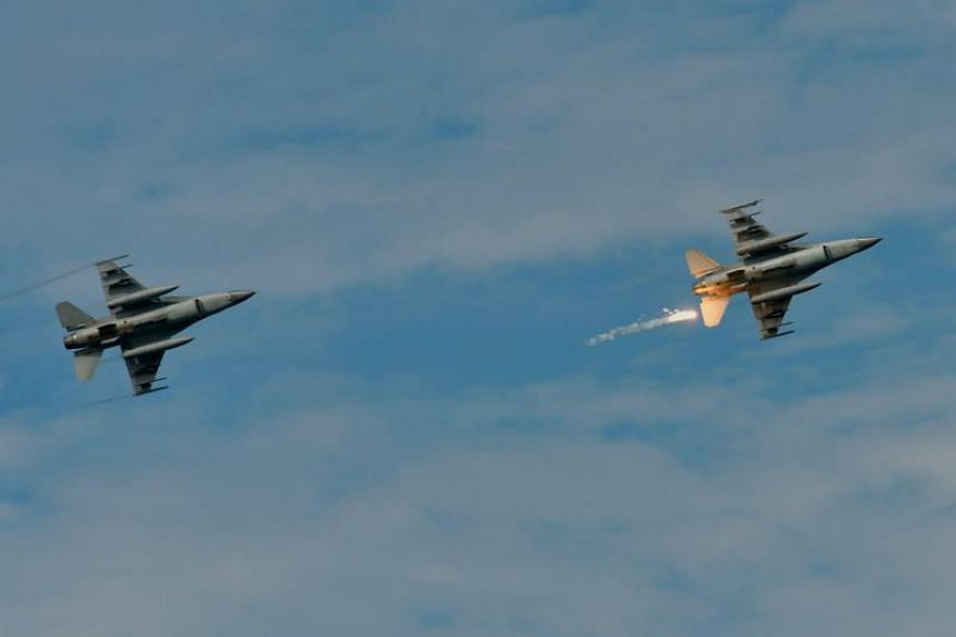 Taiwan already has a fleet of old-model F-16s purchased in 1992, which have undergone several crucial upgrades.