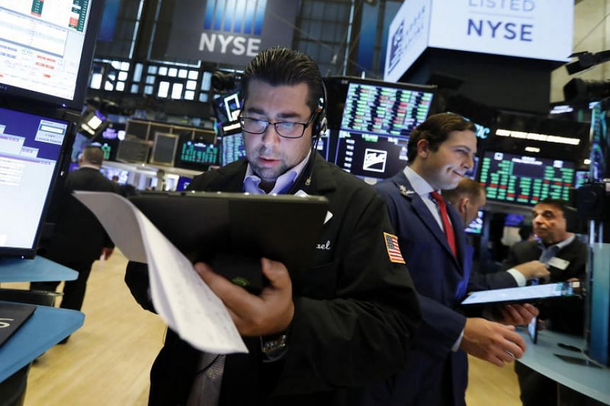 The broad-based S&P 500 jumped 1.44 per cent to finish at 2,888.68, and the tech-rich Nasdaq Composite Index increased 1.67 per cent to end at 7,895.99.