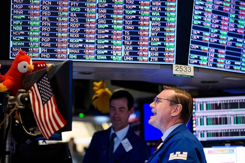 The financial markets signalled the possibility of a US recession last week, sending a jolt of anxiety to investors, companies and consumers.