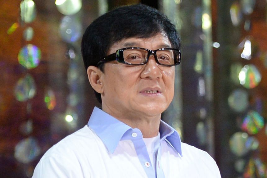 Jackie Chan and Liu Yifei have been criticised for their online posts regarding the protests in Hong Kong.