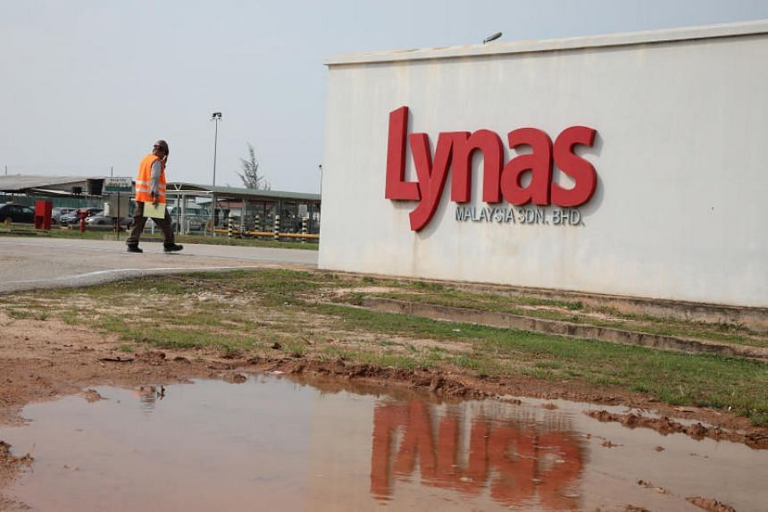 The Malaysian government recently announced that a six-month licence extension would be granted to the Malaysian unit of Australian rare earths producer Lynas Corp.
